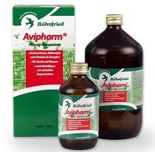 Avipharm 1